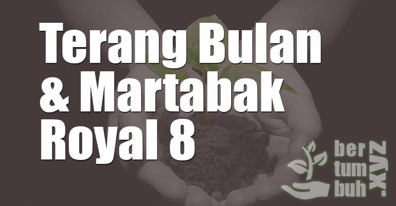 Terang Bulan & Martabak ROYAL 8 Samarinda