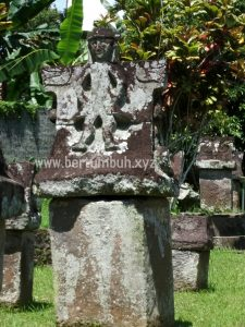<b>WARUGA.... Warisan Leluhur Minahasa</b>