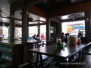 Menikmati Kuliner Modern di Samarinda