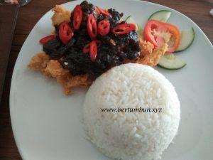 <b>Menikmati Kuliner Modern di Samarinda</b>
