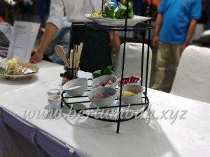 Food Festival Manado Fiesta 2018