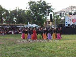 <b>Festival Budaya Bantik Dan Peringatan Gugurnya Pahlawan Nasional R. Wolter Mongisidi</b>