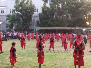 Festival Budaya Bantik Dan Peringatan Gugurnya Pahlawan Nasional R. Wolter Mongisidi