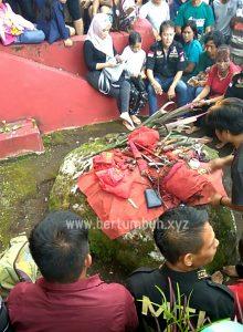 <b>Ritual Adat Watu Pinawetengan Di Awal Tahun 2019</b>