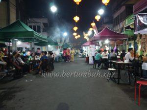 Koenya Koenya Street Food.... Pusat Kuliner Terbaru di Kota Manado