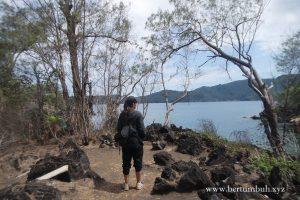 <b>Manajemen Perjalanan Traveling, Backpacker, Dan Lintas Alam</b>